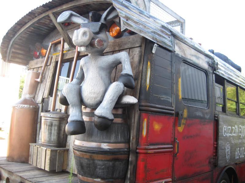 Smoky Mountain Noveltytours Cuzzin Eddie S Toors